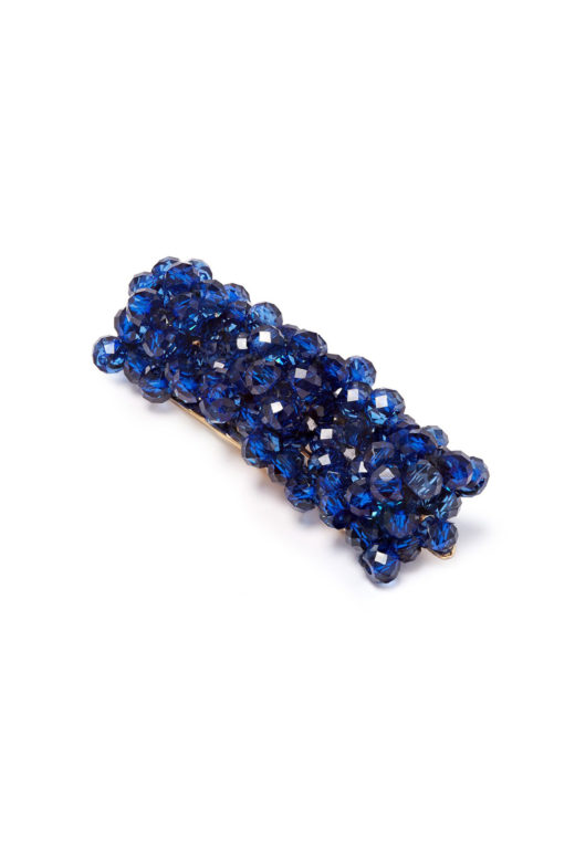 Click to Buy Shrimps Cleo Bead-embellished Hair Clip