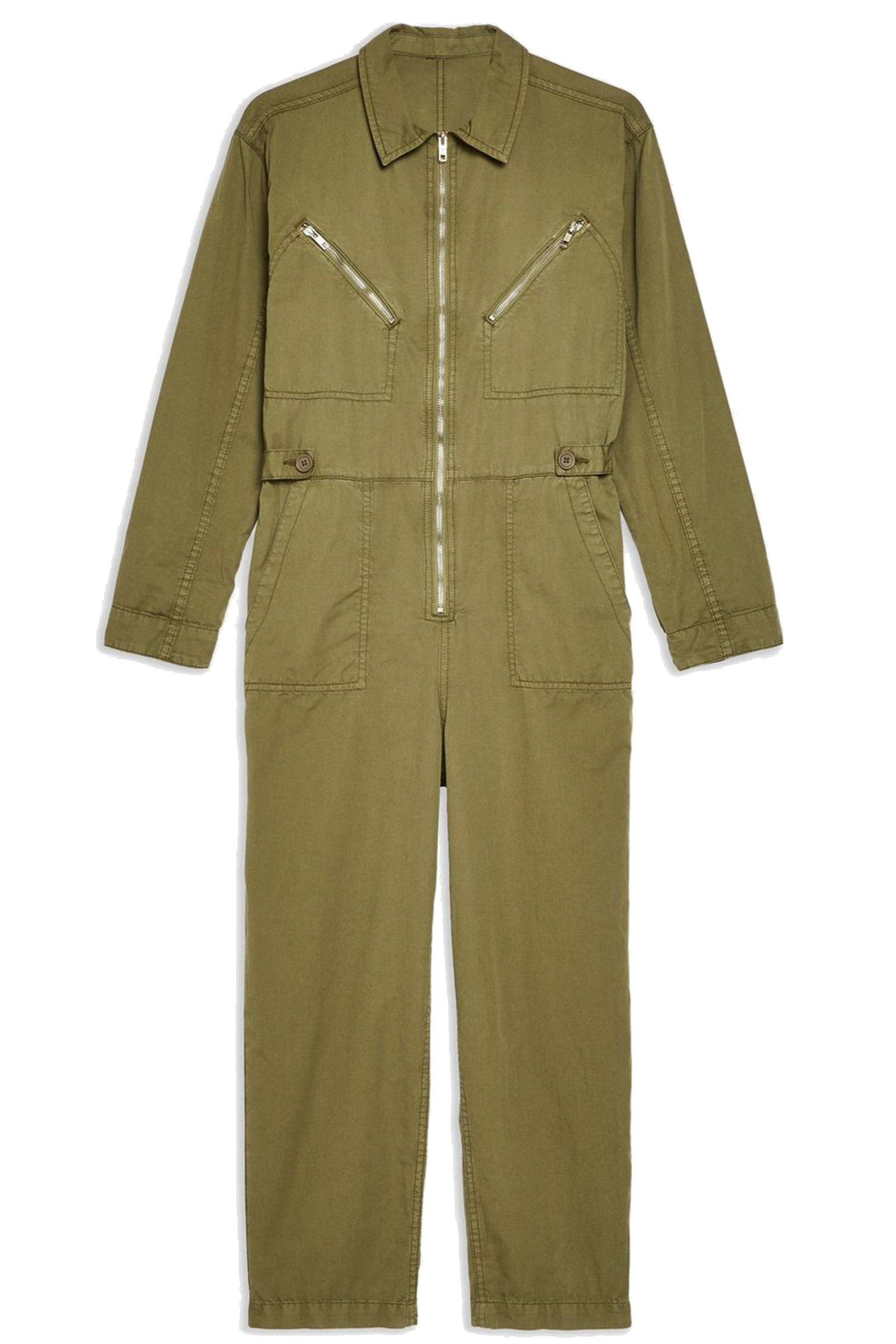 Click to Buy Topshop Boilersuit