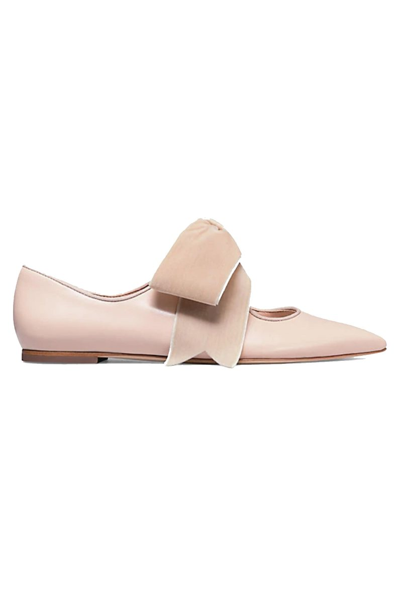 Click to Buy Tory-Burch-Clara-Flats