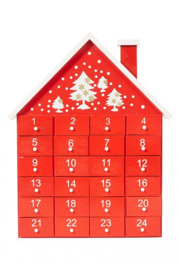 Click to Buy Woodhouse Advent Calendar