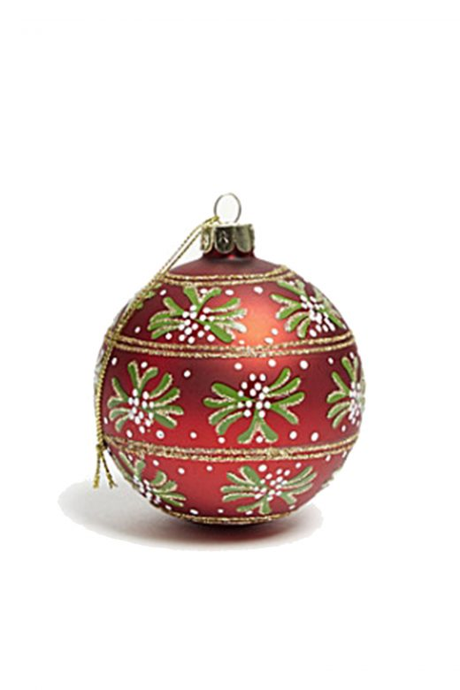 Click to Buy Gisela Graham Bauble