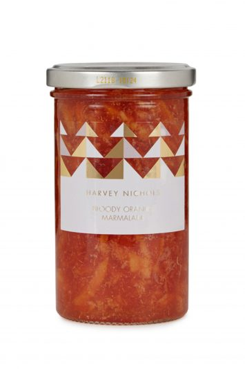 Click to Buy Harvey Nichols Bloody Orange Marmalade