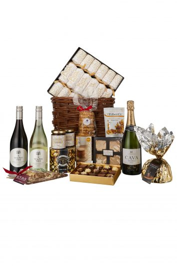 Click to Buy Spirit of Christmas Hamper