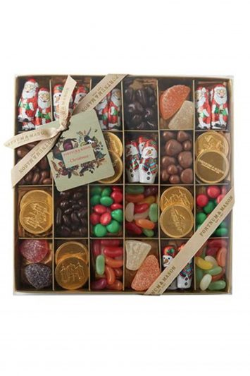 Click to Buy Fortnum & Mason Advent Calendar