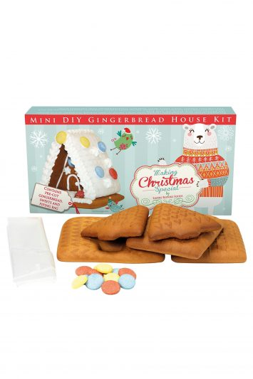 Click to Buy Gingerbread House Kit