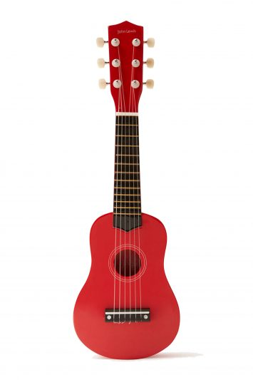 Click to Buy John Lewis & Partners Guitar Toy