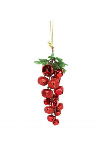 Click to Buy Jingle Bell Cluster Decoration