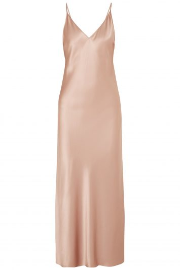 Click to Buy Joseph Clea Silk Dress