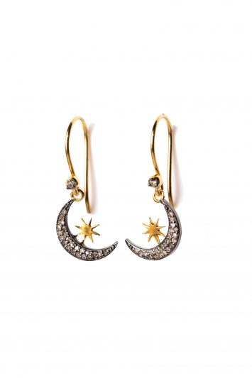 Click to Buy Kirstie Le Marque Earrings