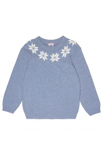 Click to Buy La Coqueta Jumper
