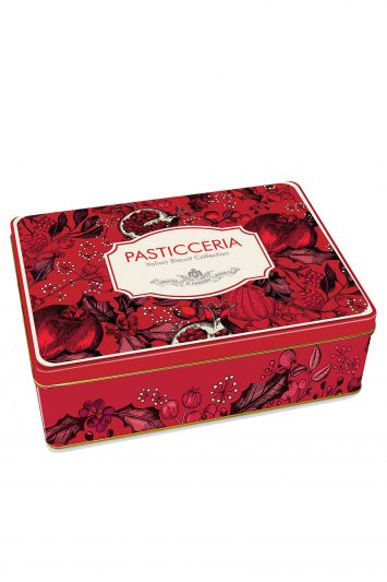 Click to Buy Lazzaroni Biscuit Tin