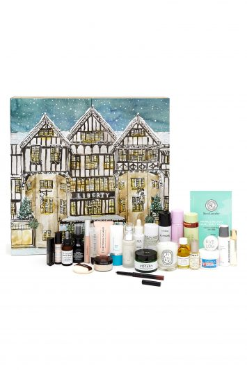 Click to Buy Liberty Beauty Advent Calendar