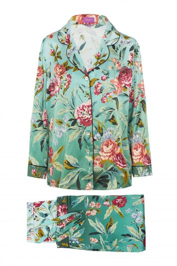 Click to Buy Liberty London Pyjama Set