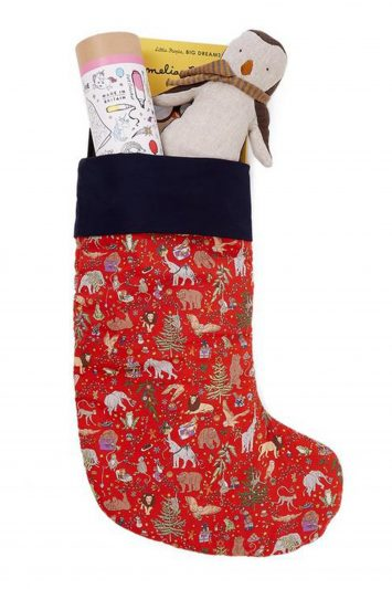 Click to Buy Liberty Stocking