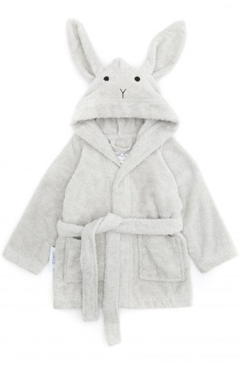Click to Buy Lily Rabbit Bathrobe