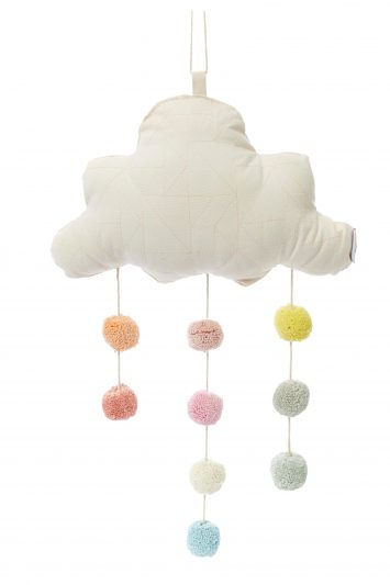Click to Buy Clara Big Cloud Mobile