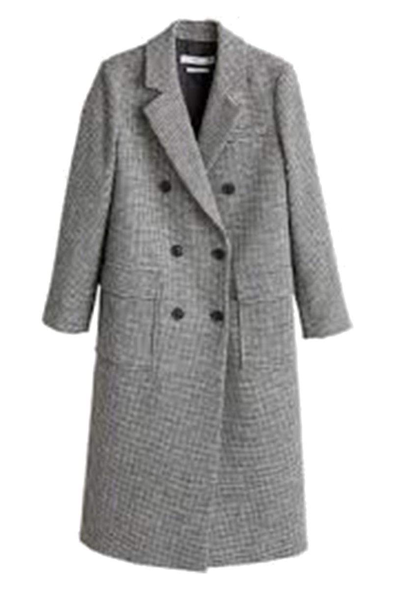 Click to Buy Mango Coat