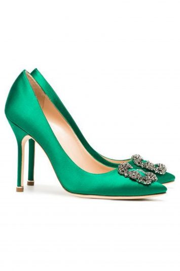 Click to Buy Manolo Blahnik
