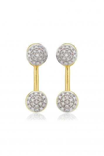 Click to Buy Monica Vinader Earrings
