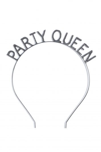 Click to Buy Party Queen Headband