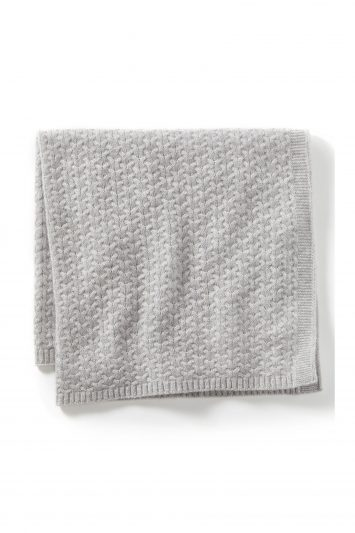 Click to Buy Pure Collection Cashmere Blanket