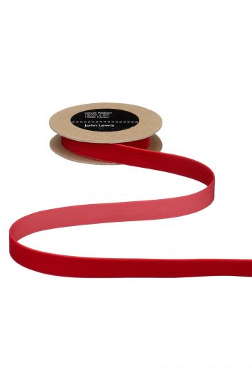 Click to Buy Velvet Ribbon, Red