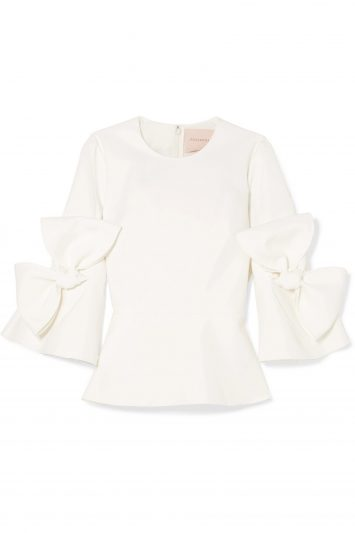 Click to Buy Roksanda Kemi Blouse