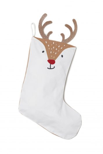 Click to Buy H&M Christmas Stocking