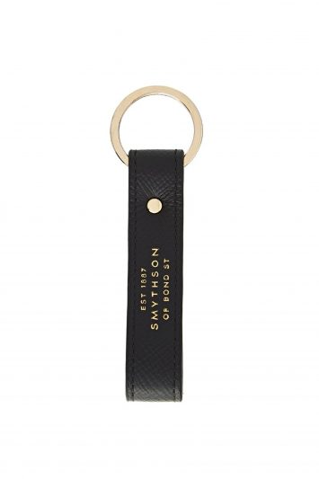 Click to Buy Smythson Key Ring