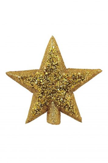 Click to Buy Harrods Star Tree Topper