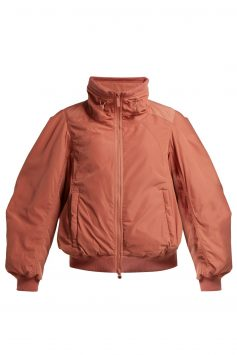 Click to Buy Adidas By Stella McCartney Train Padded Jacket