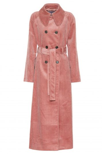 Click to Buy Alexa Chung Trench Coat