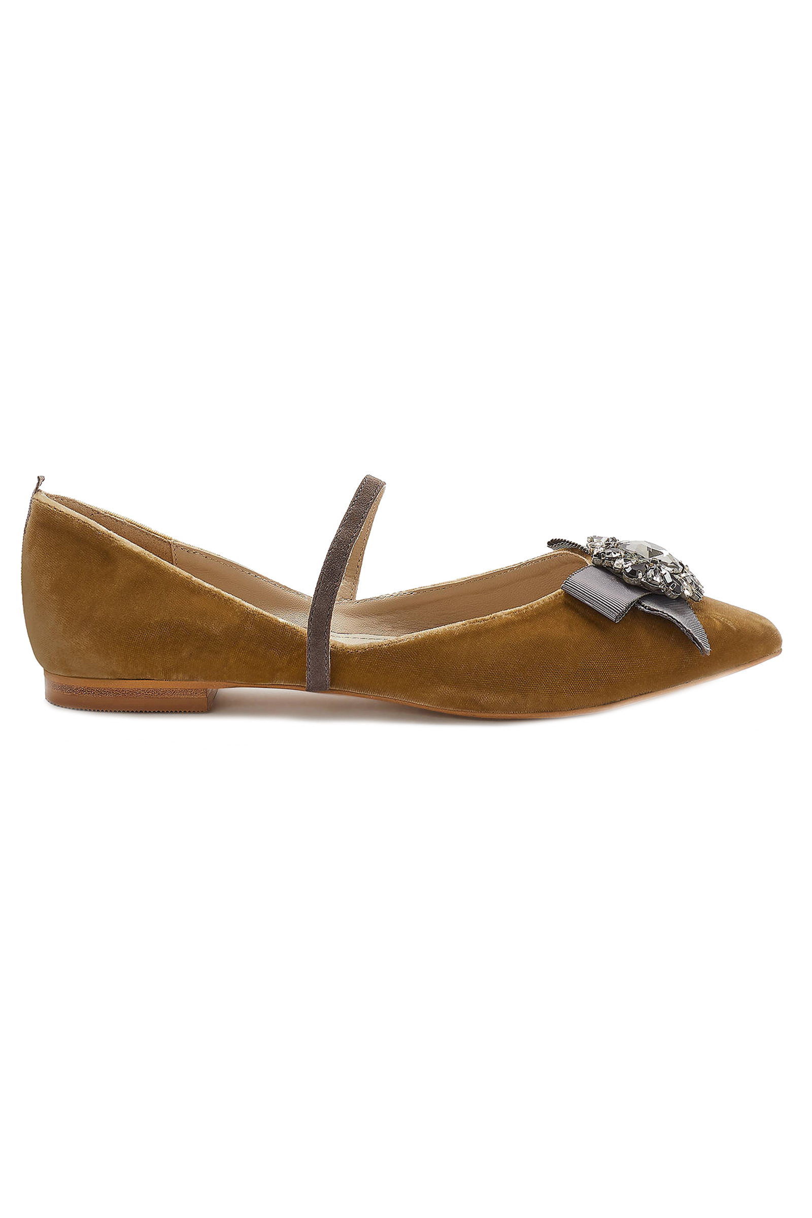 Click to Buy Boden Cordelia Pointed Pumps, Trumpet