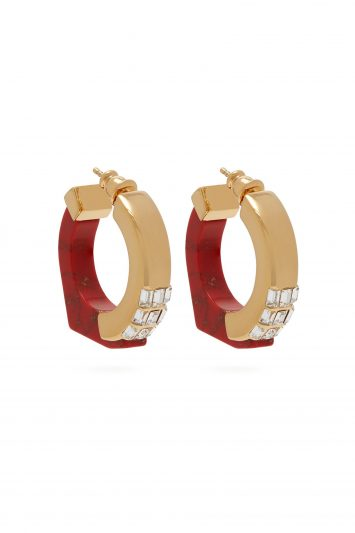 Click to Buy CERCLE-AMÉDÉE-Earrings