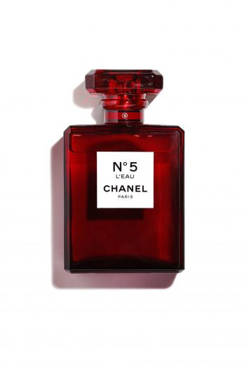 Click to Buy N°5 L'Eau - Eau de Toilette Limited Edition,