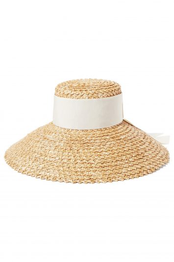 Click to Buy Eugenia Kim Hat