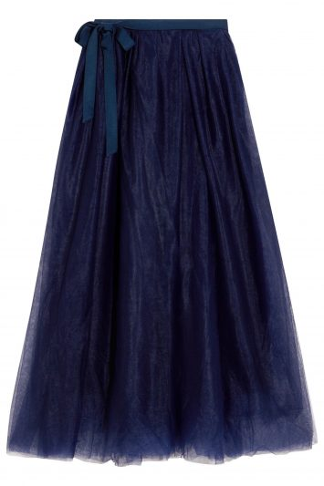 Click to Buy J.Crew-Tulle-Skirt