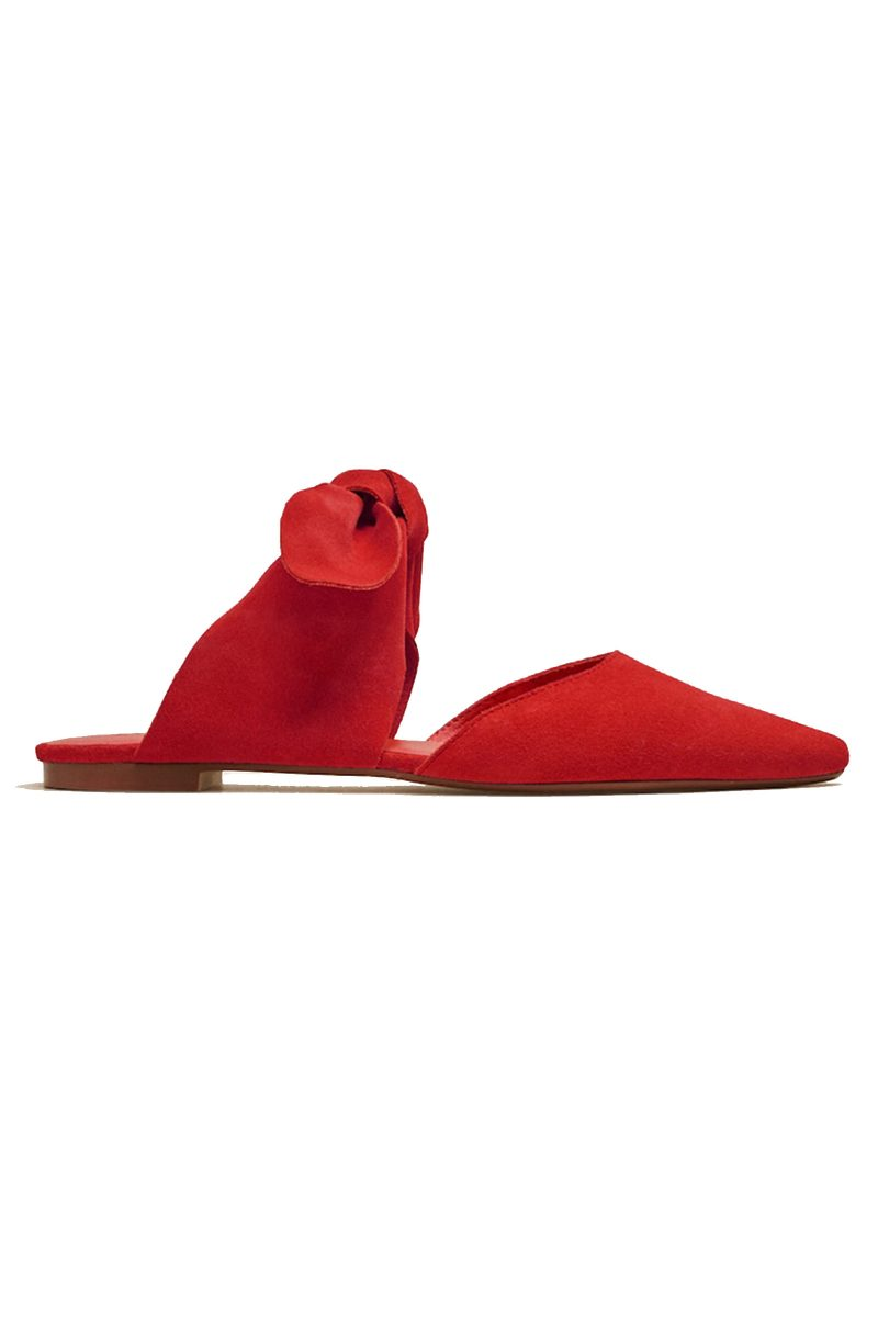 Click to Buy Mango-Slip-On-Shoe