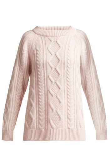 Quenne and Belle Sweater