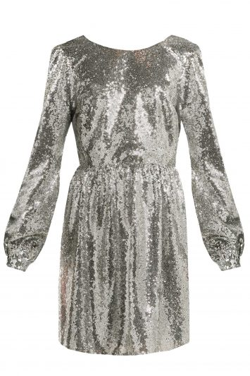 Click to Buy Saloni-Sequin-Dress