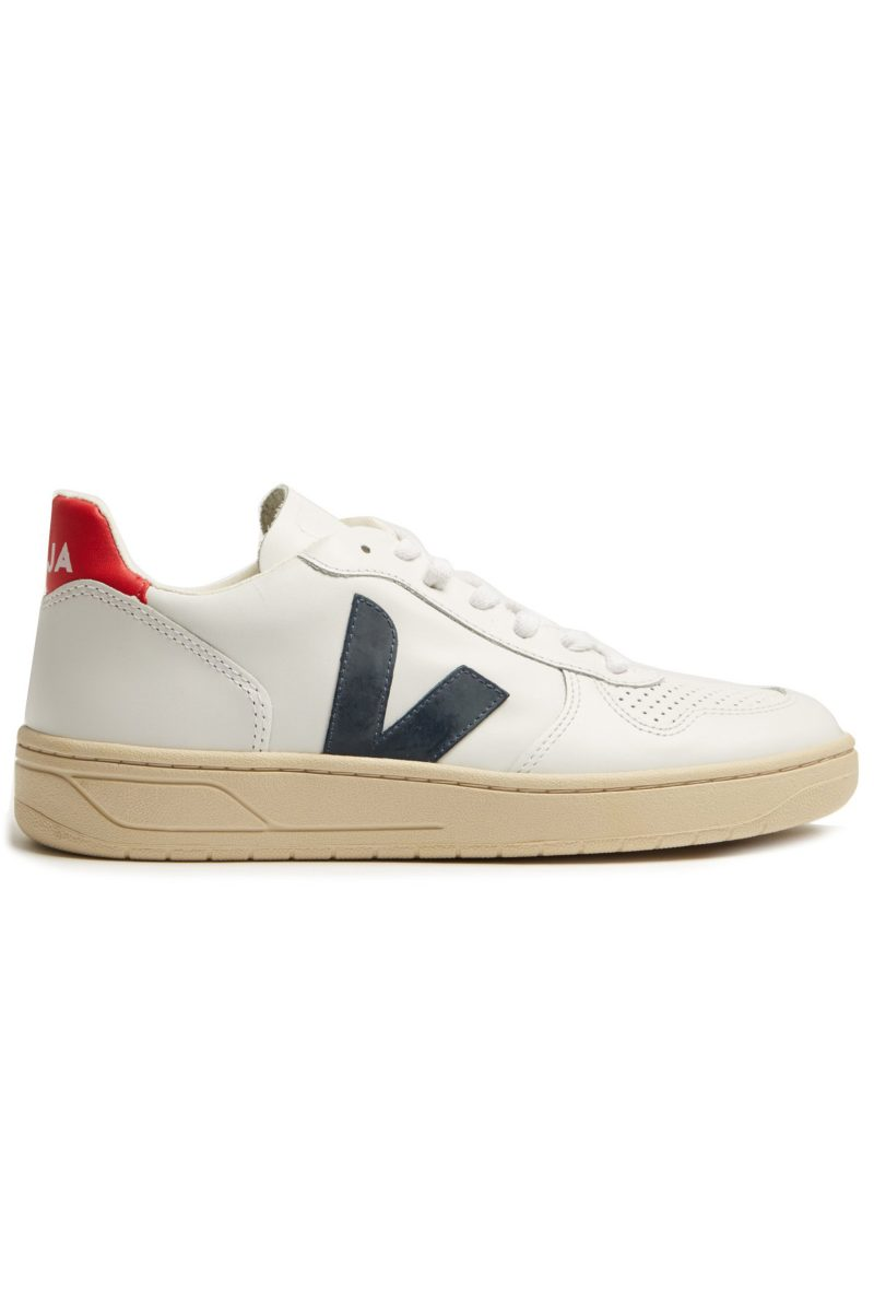 Click to Buy Veja Trainers Low Top Trainers