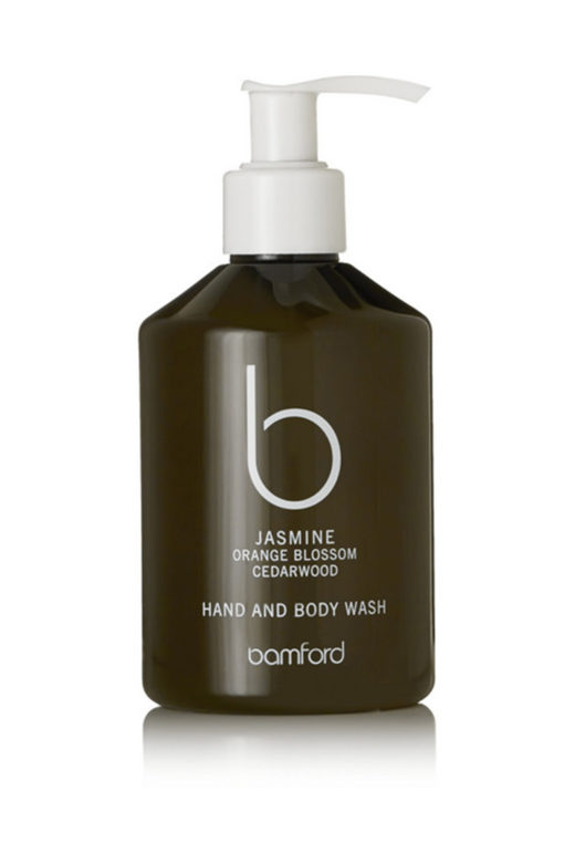 Click to Buy Bamford Jasmine Hand & Body Wash
