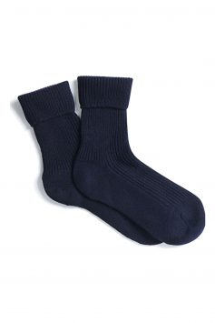 Click to Buy Pure Collection Cashmere Bed Socks