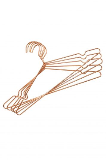 Click to Buy Proper Copper Design Hangers