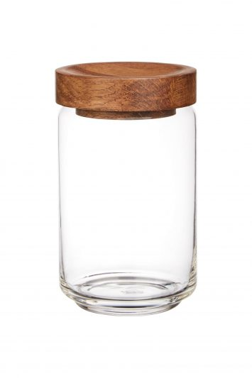 Click to Buy Croft Collection Glass Jar