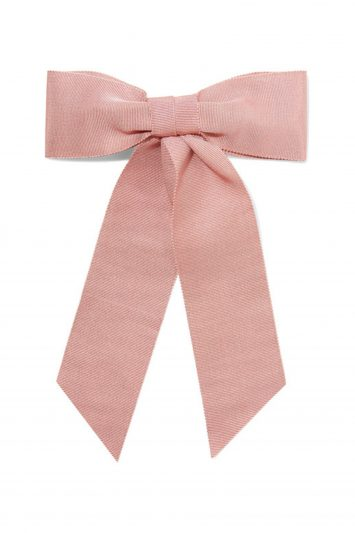 Click to Buy Jennifer Behr Pink Hair Bow