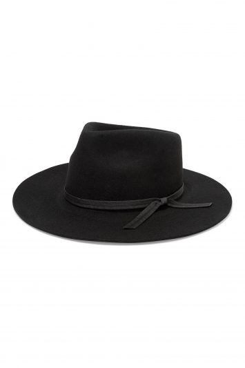 Click to Buy Lack of Color Fedora