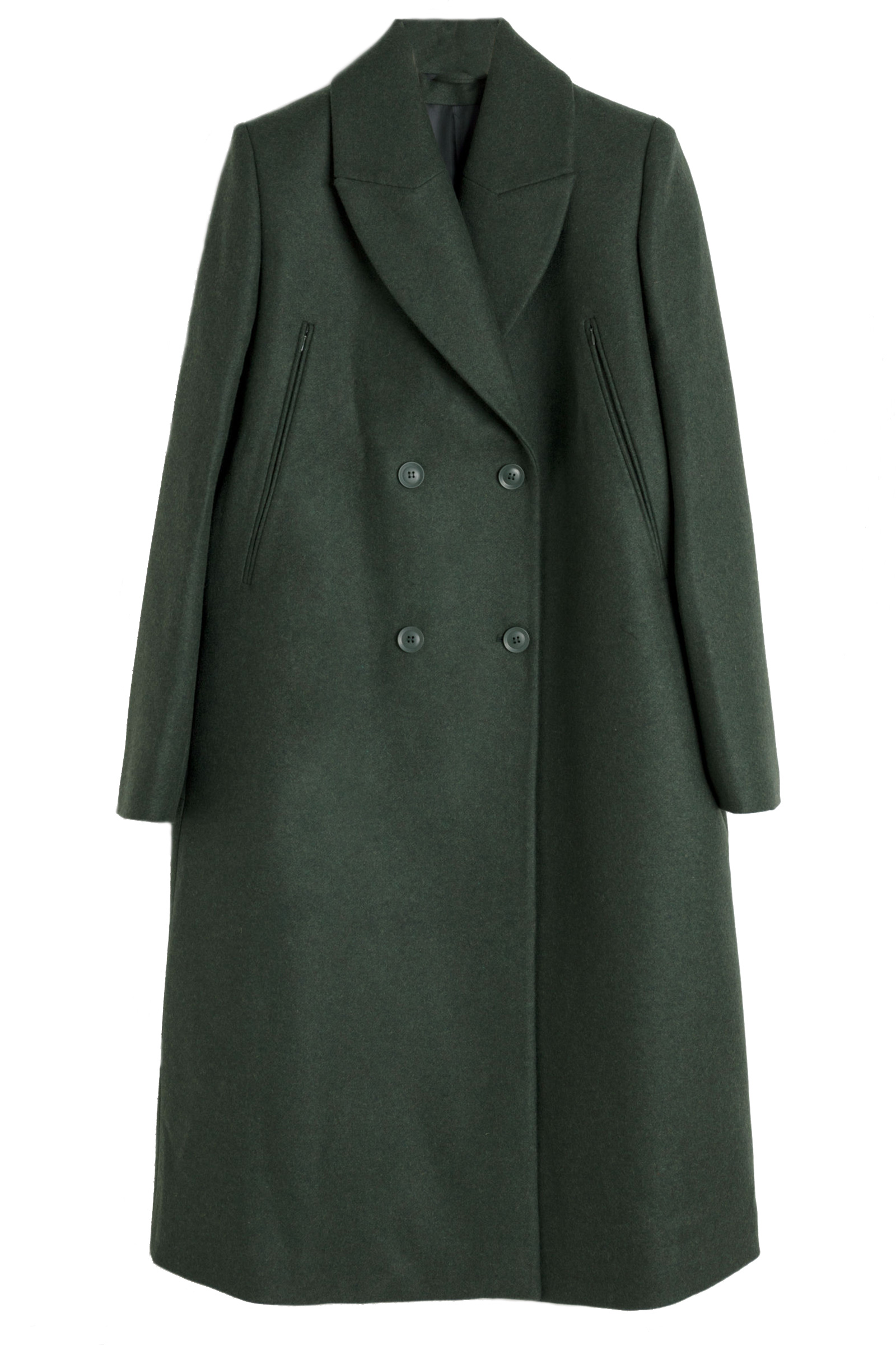 Click to Buy & Other Stories Cape Coat