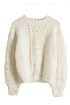Click to Buy & Other Stories Sweater