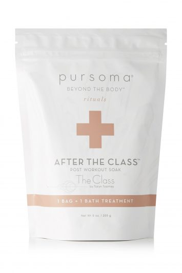 Click to Buy Pursoma After the Class Bath Soak, 255g